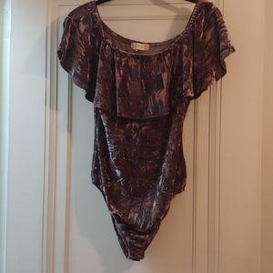 Altar'd state bodysuit - size L